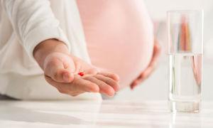 Витамины для беременных на ранних сроках