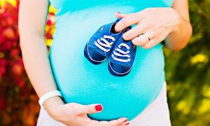 Меню диеты при зачатии мальчика