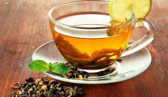Чай с бергамотом для беременных