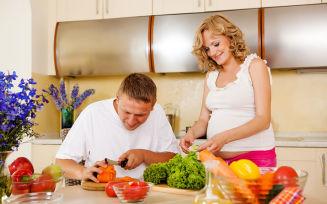 Список полезных продуктов для овуляции и зачатия