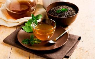 Польза зеленого чая для беременных