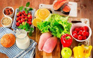 Полезная диета для кормящих мам после родов