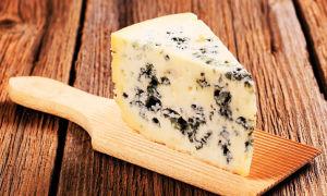 Сыр с плесенью при беременности