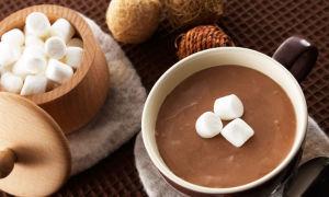 Какао с молоком для беременных