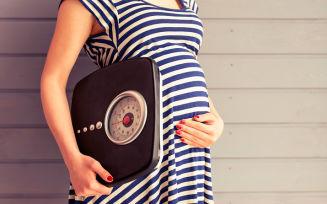 Нормы набора веса у беременных по неделям