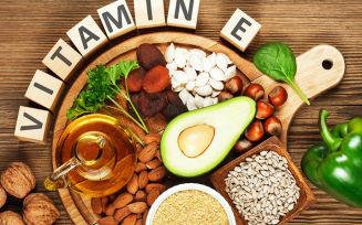 Польза и вред витамина Е во время беременности