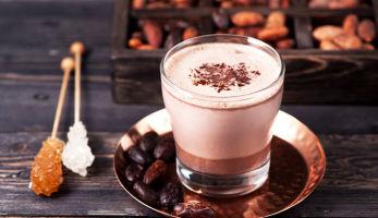 Польза какао во время беременности