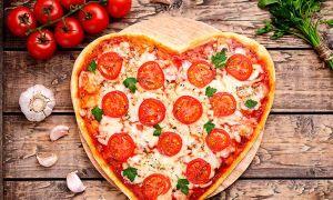 Пицца при беременности