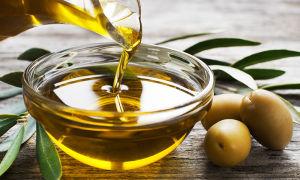Употребление оливкового масла при беременности