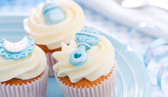 Полезное печенье во время беременности