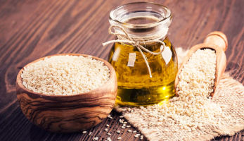 Польза кунжутного масла для беременных