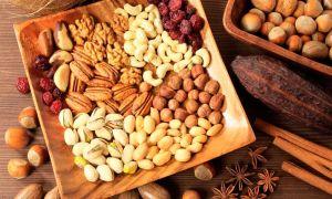 Полезные и вредные орехи для беременных