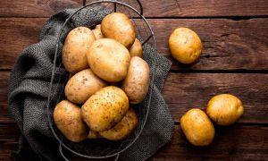 Польза и вред картофеля для беременных