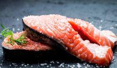 Соленая рыба при берменности