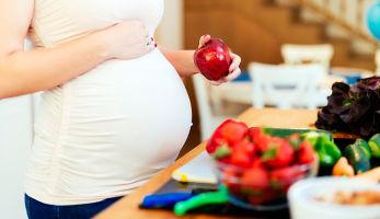 Основы правильного питания при беременности