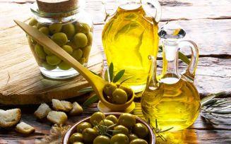 Лечение растяжек у беременных оливковым маслом