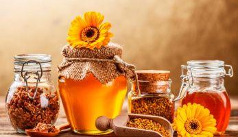 Мед от простуды при беременности
