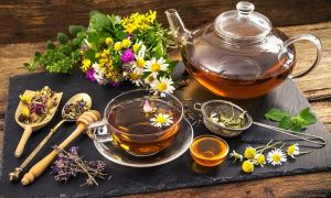 Травяные чаи, которые можно пить при беременности