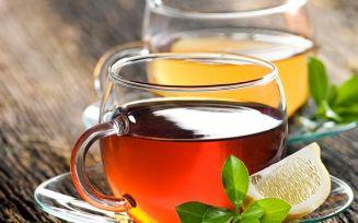 Чай с долькой лимона при беременности
