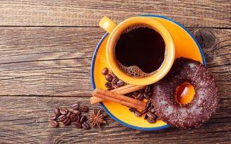 Употребление растворимого кофе при беременности