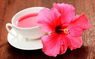 Чай каркаде для беременных