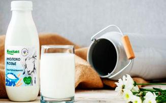 Можно ли беременным пить козье молоко