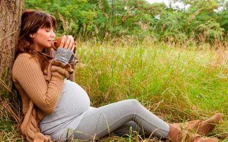 Нормы употребления воды в день при беременности