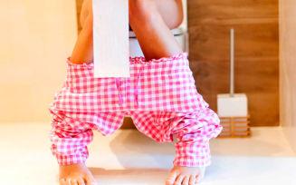 Причины и лечение запора у беременных