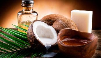 Масло кокоса от растяжек для беременных