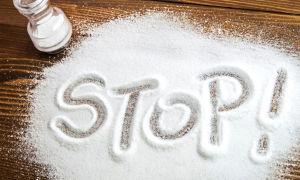 Диета без соли для беременных