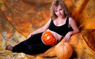 Правильное питание беременной перед родами