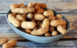 ПРИНЯТО 3800 (ОТ) можно ли беременным арахис