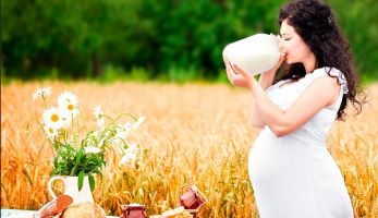Рецепты полезных завтраков при беременности