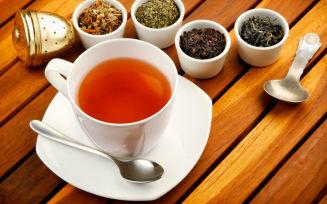Допустимые сорта чая во время беременности