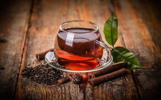 Можно ли беременным черный чай?