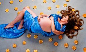 Еда на ранних сроках беременности