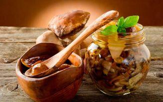 Польза маринованных грибов при беременности