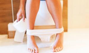 Причины зеленого кала у беременных