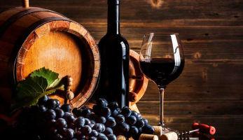 Свойства красного вина для беременных