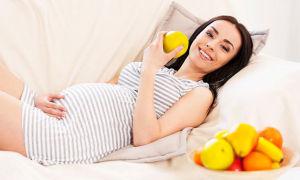 Меню диеты при повышенном сахаре у беременных