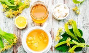 Польза и вред липового чая для беременных