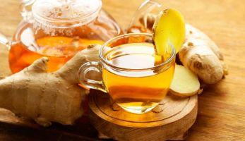 Чай с имбирем при беременности