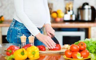 Причины постоянного желания есть при беременности