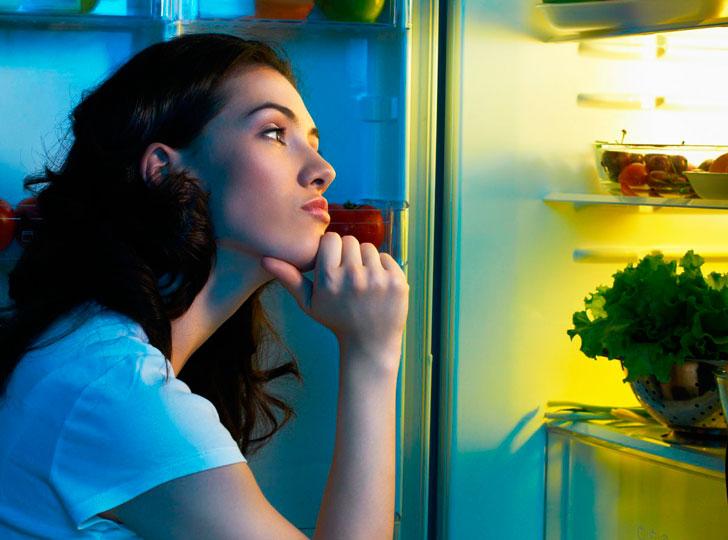 Что кушать беременным можно, а что — нельзя?